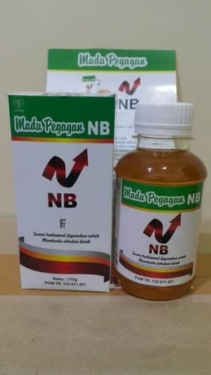 Jfi Nutribrain Formula Kecerdasan Otak Madu Pegagan F1 Info Daftar Source · Madu Pegagan NB Nutribrain F1 175 Gram Untuk Sirkulasi Darah Murah