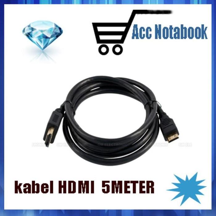 Info Kabel Hdmi 5meter Hdtvflat Hargano.com