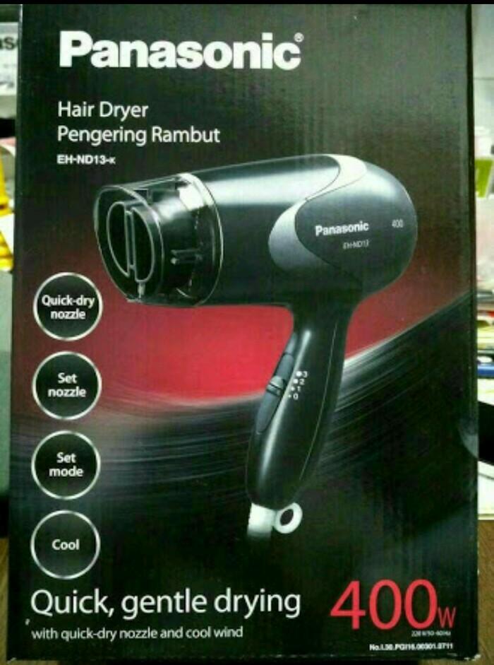 Jual Hair driyer PANASONIC EH-ND13 - berkat jaya sby  4f222cbacd