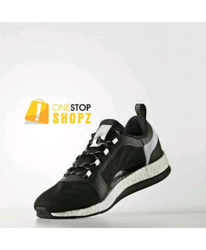 a3e3c880c ADIDAS PURE BOOST X TRAINER 2.0 BB0699 WOMEN RUNNING SHOES Berkualitas