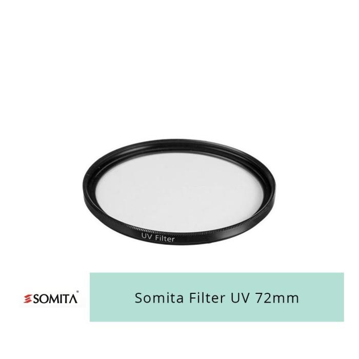 harga Somita filter uv 72mm Tokopedia.com