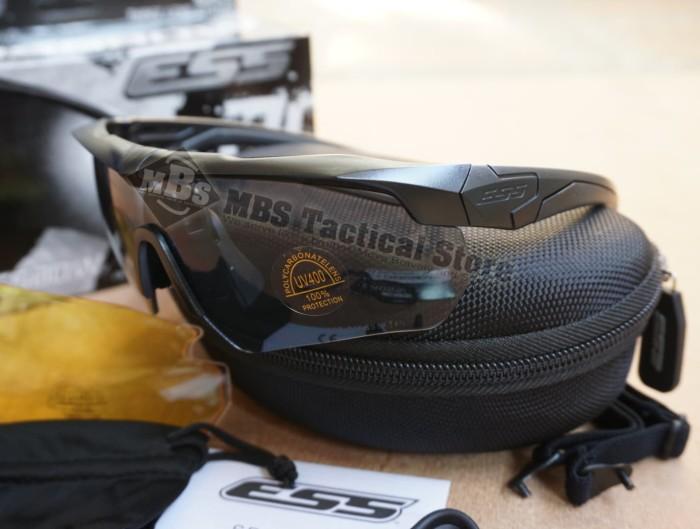 harga Kacamata Airsoft Ess Crossbow / Kacamata Polarized Ess Crossbow Blanja.com