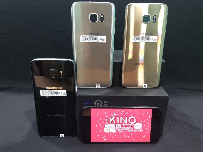 Samsung Galaxy S7 EDGE 32GB 1SIM Second Seken
