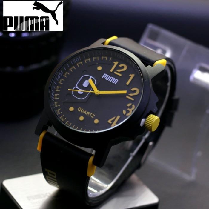Termurah!! Jam tangan pria Puma Sporty