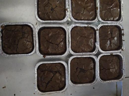 Jual Brownies Cup Lumpur Surga Nastar Jakarta Timur Natasya Cake N Cookies Tokopedia