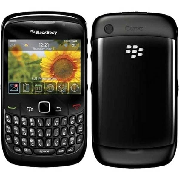 harga Blackberry gemini 8520 baru original cuci gudang Tokopedia.com