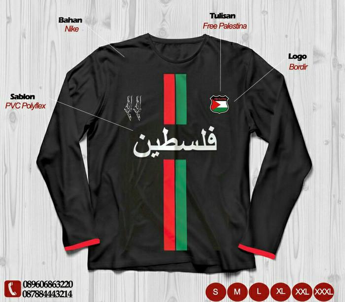 108 Gaya Baju Bola Palestina Paling Bagus