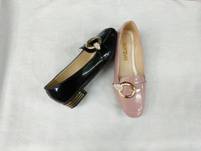 harga Sepatu sofiya import flat Tokopedia.com