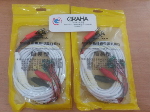 harga Kabel power supply iphone oss team all ios Tokopedia.com