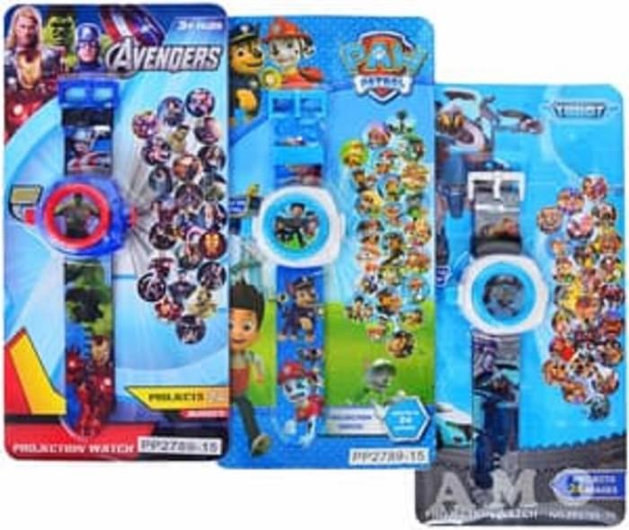 harga Jam proyektor 24 images - jam projector jam tangan anak Tokopedia.com