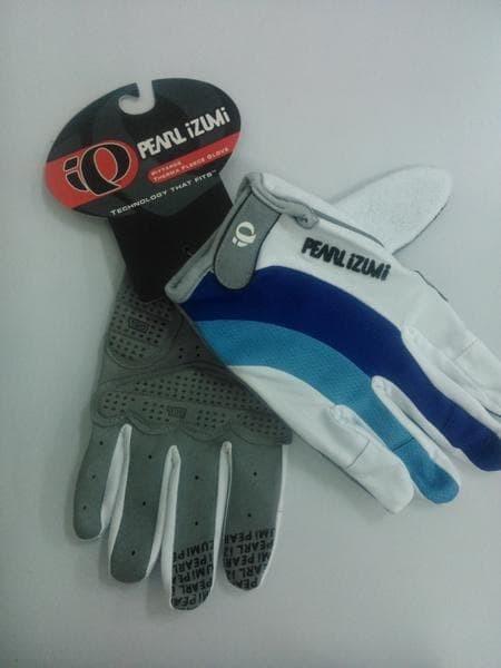 harga Sarung tangan sepeda pearl izumi 3d gel bike gloves full finger Tokopedia.com