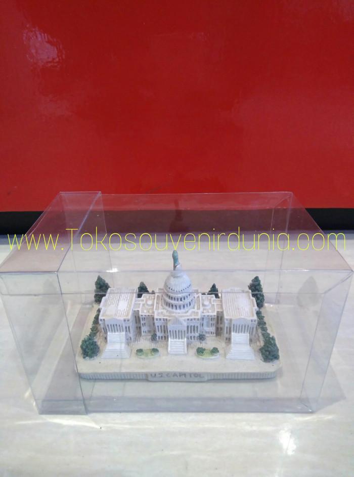 harga Miniatur negara amerika serikat us capitol washington dc Tokopedia.com