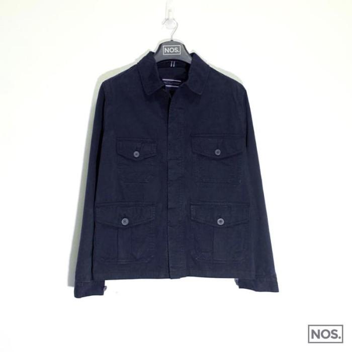 harga Jaket tommy hilfiger military parka jacket army original Tokopedia.com
