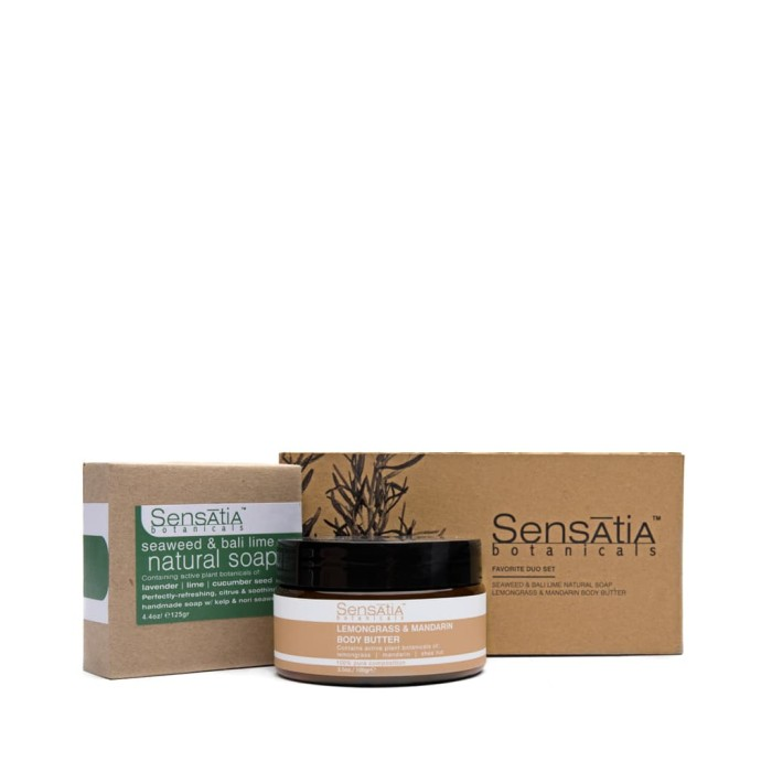 harga Sensatia botanicals favorite duo set Tokopedia.com