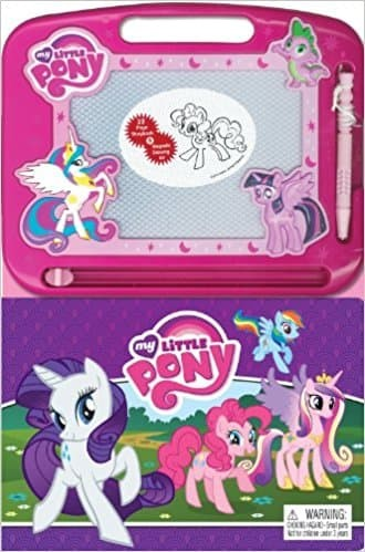 harga Learning series : my little pony Tokopedia.com