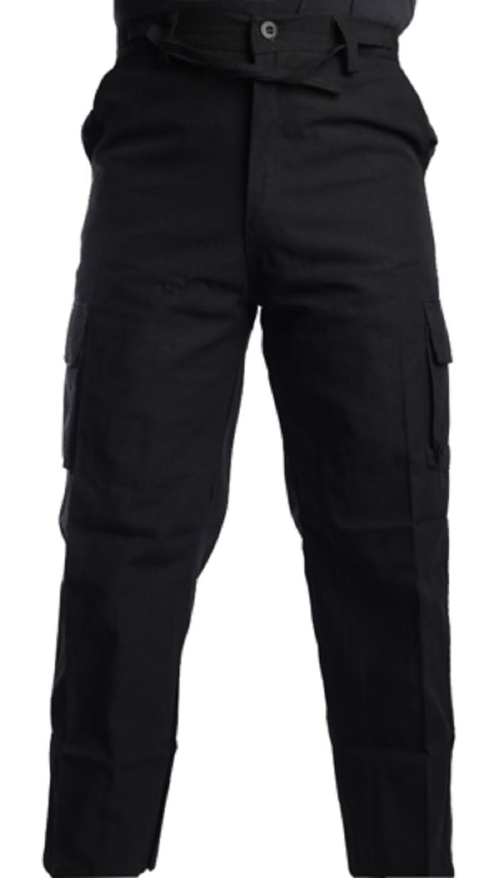harga Celana panjang pria hitam pdl 28 - 36 ripstok Tokopedia.com