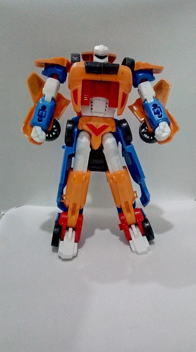 Jual Tobot Mini Titan Mainan Anak Tobot X Dan Y Menjadi 1 Robot Jakarta Selatan Better Choise