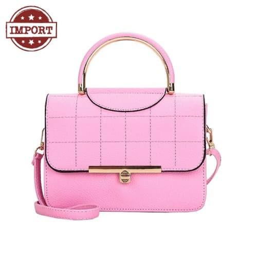 Jual Mini Sling Bag 4374 Korea Style Tas Selempang Wanita ...
