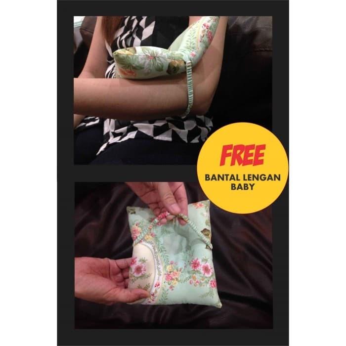 Jual Apron Menyusui Jaring Vitorio Sesame Street Soft Pink + Bantal Peyang  - DKI Jakarta - BabyManiaShop | Tokopedia