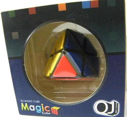 Rubik TETRAMINX QJ Magic Cube