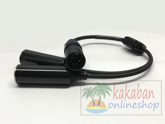 9556876a279 Jual Headset adapter G A to Airbus - Kota Administrasi Jakarta Pusat ...