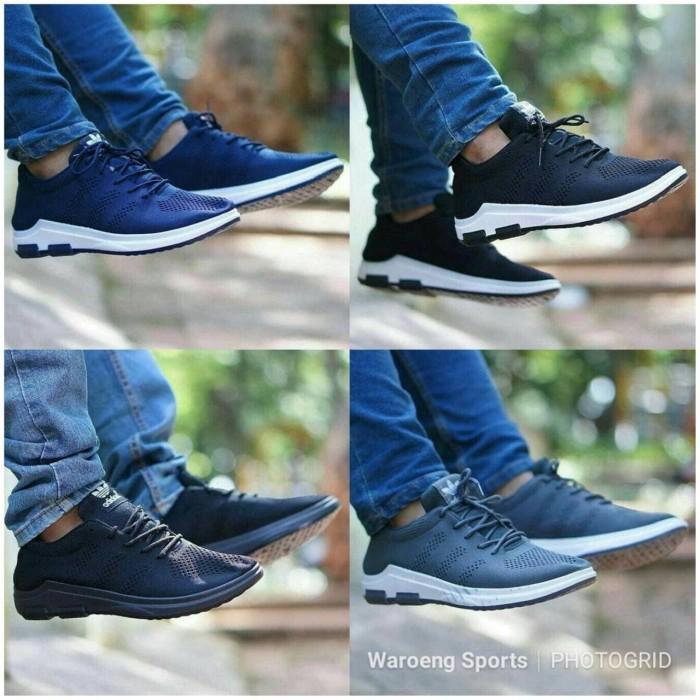 outlet store f2a3b d5aab Jual Sepatu Adidas EQT Pure Boost Equipment Import Quality Cowok Cowo Man -  Kota Administrasi Jakarta Pusat - WaroengSports | Tokopedia