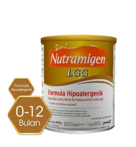 harga Nutramigen lgg 400 Tokopedia.com