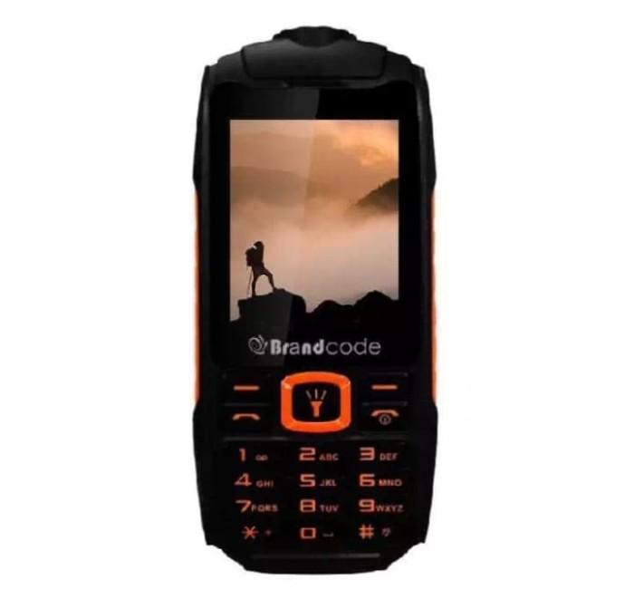 Jual Hp Gunung Brandcode B329 B 329 Bisa Power Bank   Handphone ... c53c2ebe6f