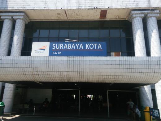 Info Tiket Kereta Api Travelbon.com