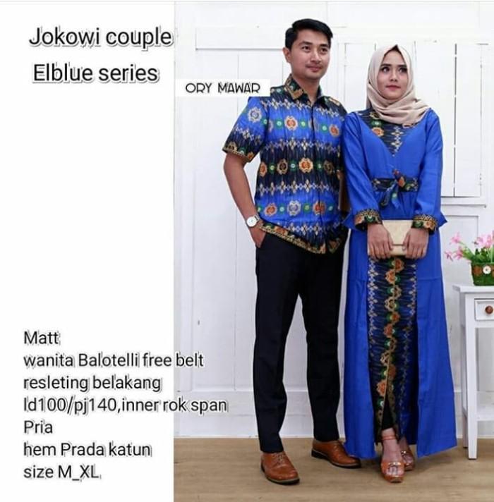 Jual Couple Batik Set Rok Dan Longblus Model Baju Batik Dina Collection Merah Kab Sidoarjo Batik Modern Dina Tokopedia