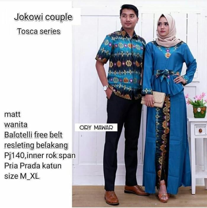 Jual Couple Batik Set Rok Dan Longblus Model Baju Batik Dina Collection Hijau Tosca Kab Sidoarjo Batik Modern Dina Tokopedia