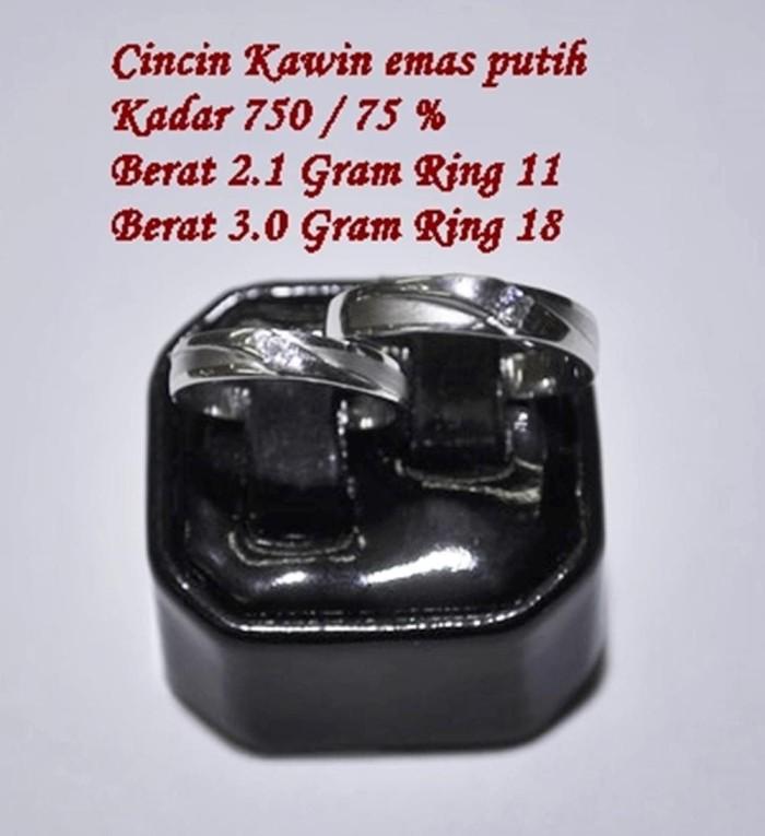 Info 1 Gram Cincin Emas Travelbon.com