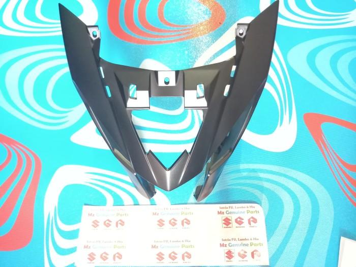 harga Batok lampu depan-housing headlamp suzuki satria fu injeksi hitam sgp Tokopedia.com