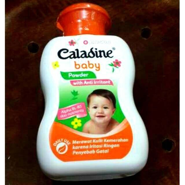 Cari Harga Caladine Baby Powder .