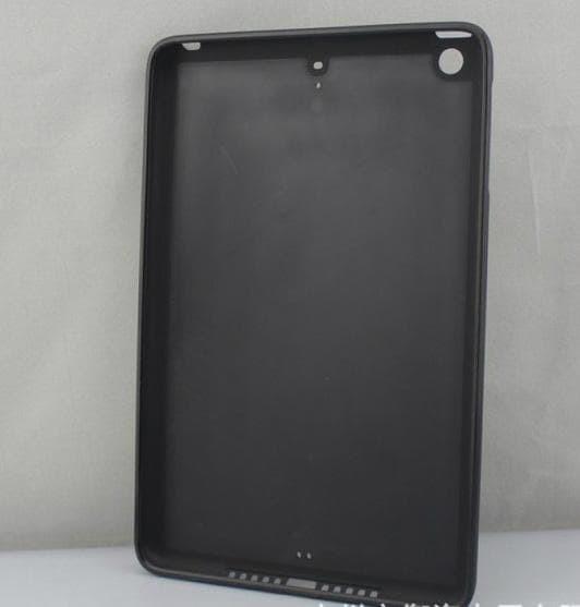 new styles 2d146 1b123 Jual 02 iPad AIR / iPad 5 | CASE ANTI GRAVITY | STICK MAGIC CASE | BLACK -  DKI Jakarta - Grosir Case Jkt | Tokopedia
