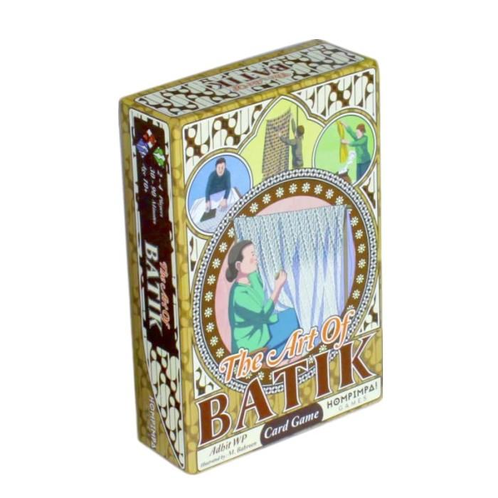 harga The art of batik Tokopedia.com