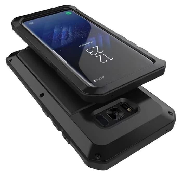 low priced c72e2 b5e95 Jual Hardcase Lunatik Taktik Extrem Cover Case Casing HP Samsung S7 Edge -  DKI Jakarta - My Case Id   Tokopedia