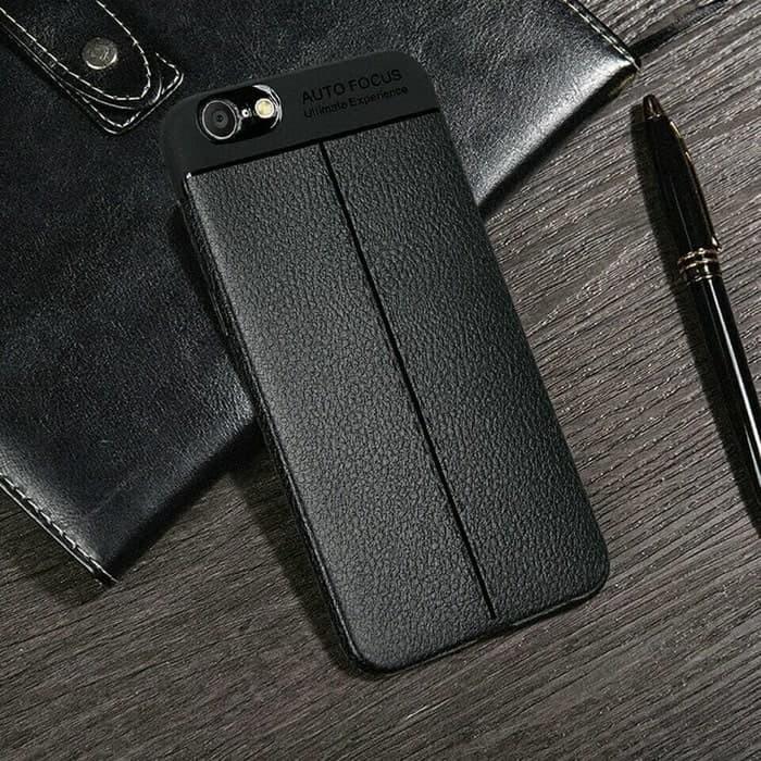 harga Xw case auto focus premium leather iphone x, 5, 6, 6 plus, 7,7 plus, 8 Tokopedia.com