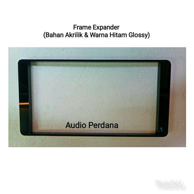 harga Frame xpander / frame expander Tokopedia.com
