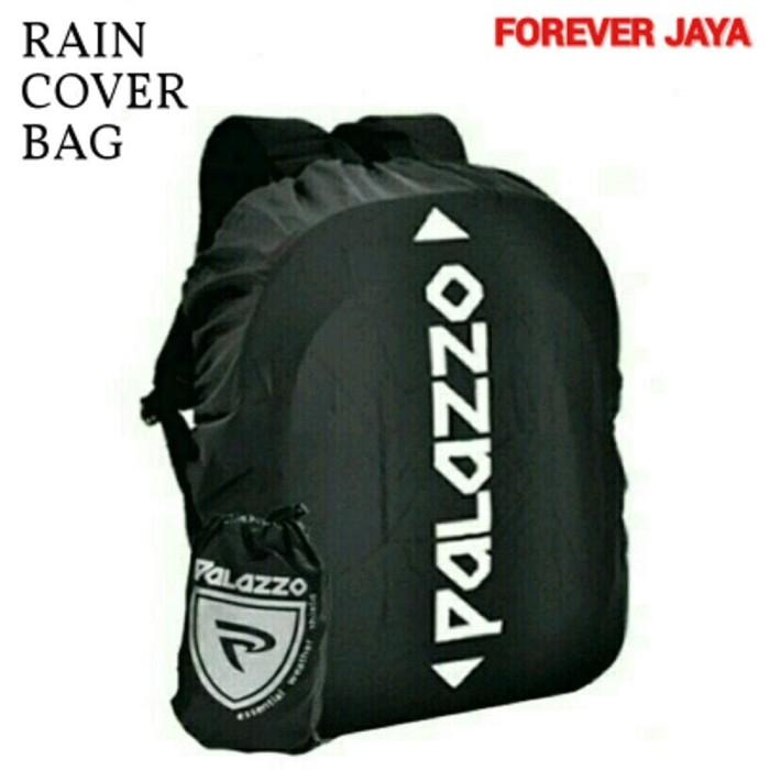 Jual Rain Cover Jas Hujan Tas Cover Bag Pelindung Tas Palazzo Origina