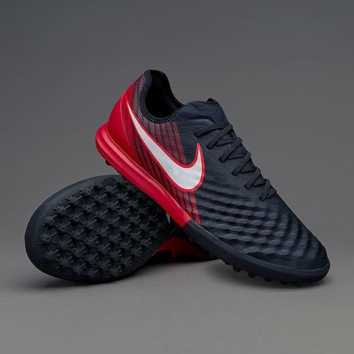 Jual Sepatu Futsal Nike Original Magistax Finale Ii Tf Black