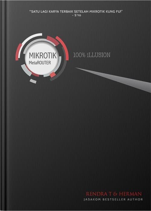 harga Mikrotik metarouter : 100% illusion Tokopedia.com