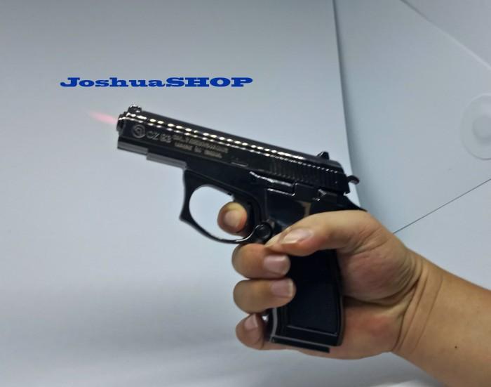 harga Korek api pistol z 83 Tokopedia.com