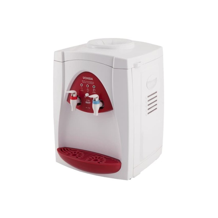harga Maspion uchida water dispenser md-17pas Tokopedia.com