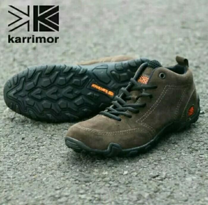 Jual Sepatu Gunung - Sepatu Karrimor Low Tracking - Sepatu Hiking ... 8e7c4f695f