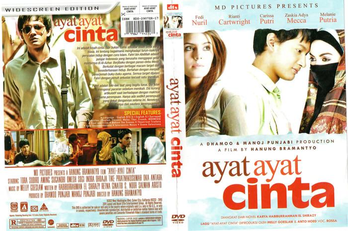 Jual Ayat Ayat Cinta 2008 Jakarta Barat M Collector Tokopedia