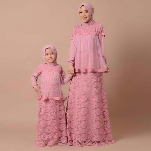 80 Model Baju Pesta Couple Untuk Anak Paling Hist