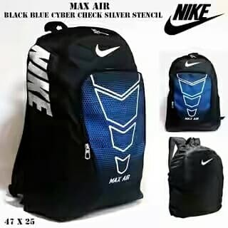 Real Polo Tas Ransel Laptop Tahan Air 8316 Backpack Up to 15 inch . Source ·