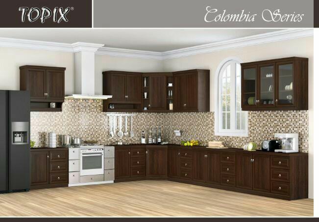 Jual Kitchen Set Bawah / Meja Dapur Columbia 2 Pintu + Laci - Kota Bekasi -  DantiShop   Tokopedia