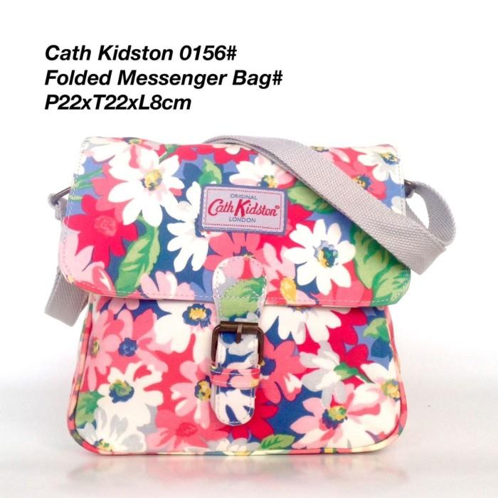 harga Tas selempang cath kidston folded messanger bag 0156 - 11 Tokopedia.com